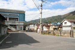 岩泉線レイアウト