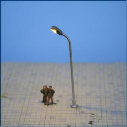 Nゲージ LED ジオラマ